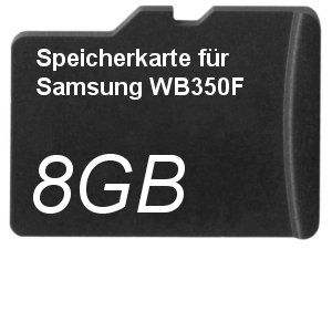 deals for - 8gb speicherkarte für samsung wb350f