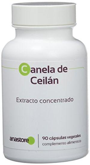 ofertas para - anastore canela de ceilán 250 mg 90 cápsulas