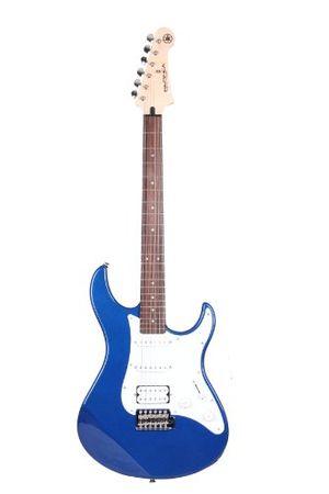 yamaha pa012 dbm pacifica e gitarre dunkelblau metallic