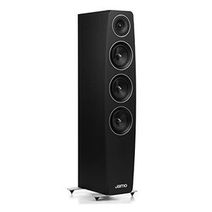 photos of Jamo C 97 Standlautsprecher, Farbe: Schwarz Bestes Angebot Kaufen   model Speakers