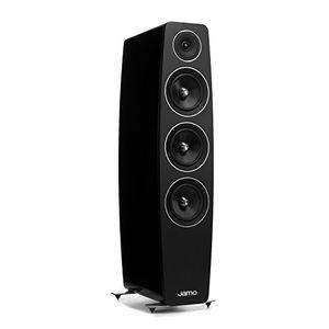 photos of Jamo C 109 Standlautsprecher, Farbe: Hochglanz Schwarz Bewertung Kaufen   model Speakers
