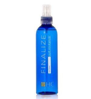 Cheap HAIRCONCEPT CURL REVITALIZER NATURAL Spray Revitalizador de Rizos FINALIZE 250 ml guía del comprador