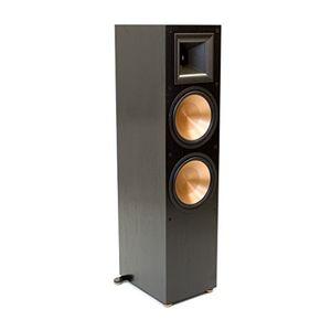 photos of Klipsch RF 7 II Standlautsprecher (1000 Watt) Schwarz Einkaufsführer Kaufen   model Speakers