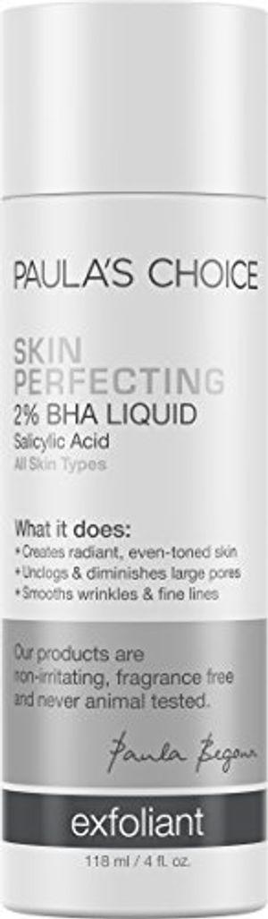 Reseña Paulas-Choice 2% BHA-Liquid 120 ml Skin Perfecting con el envío libre