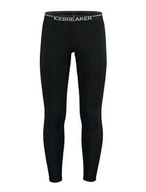 Angebote für -icebreaker herren leggings oasis black m 100481001