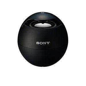 Angebote für -sony smart mini musikbox srs btv5 kabelloser lautsprecher mit nfc und integrierter freisprechfunktion schwarz