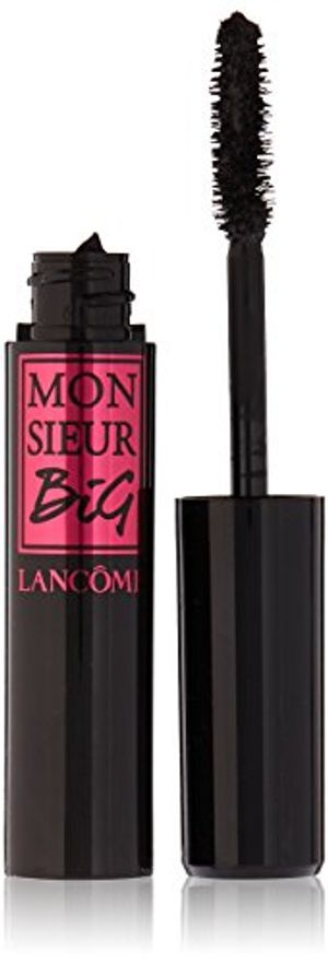 Hot Lancome Monsieur Big Mascara Color 01-10 ml comparación