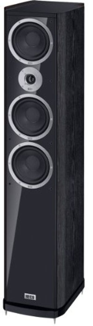 Review for heco music style 900