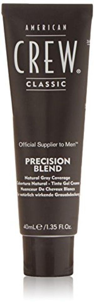 American Crew Precision Blend Medium Natural 4-5 - 120 ml ofertas especiales