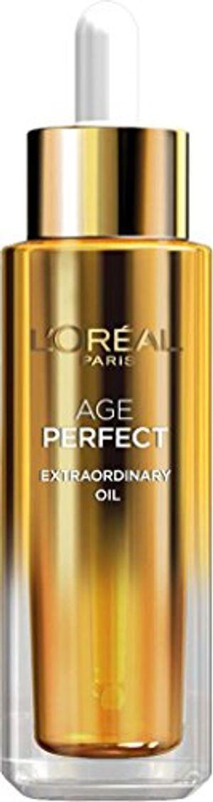 ofertas para - aceite extraordinario rostro age perfect de loréal paris