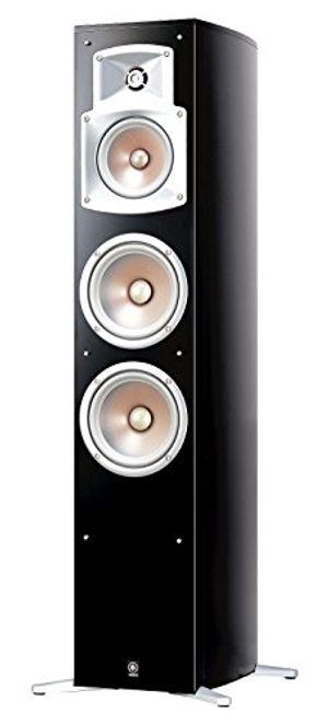 Angebote für -yamaha ns 555 stand lautsprecher system 3 wege bassreflex waveguidehorn 100w klavierlackschwarz stück