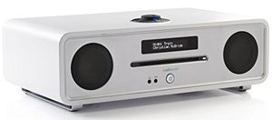 Review for ruarkaudio r4 mkiii soundsystem weiss