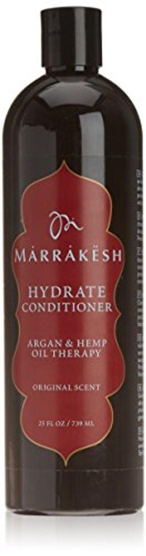 Hot marrakesch öl hydrate daily conditioner original 739ml