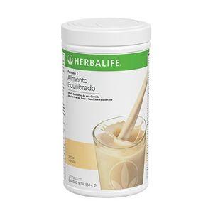 Herbalife Formula 1 batido nutricional sabor Vainilla guía del comprador