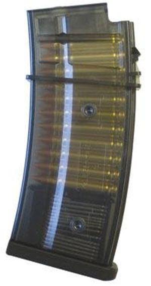 ersatzmagazin für heckler koch g36 c elektrisch 48 schuss
