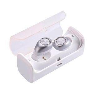 photos of Bescita Mini Zwillinge Wireless 4.2 Bluetooth Stereo Kopfhörer In Ear Kopfhörer Ohrhörer Mit Ladestationen (Silber) Mit Kostenlosem Versand Kaufen   model Musical Instruments
