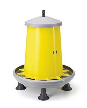 Angebote für -futterautomat für hühner 5 kg mit füßen