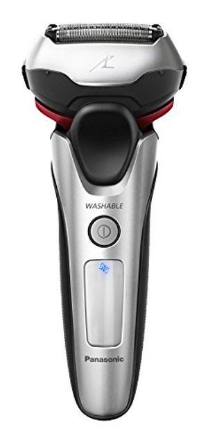 ofertas para - panasonic es lt2n s803 afeitadora eléctrica para hombre 3 hojas lineal color 3d plata
