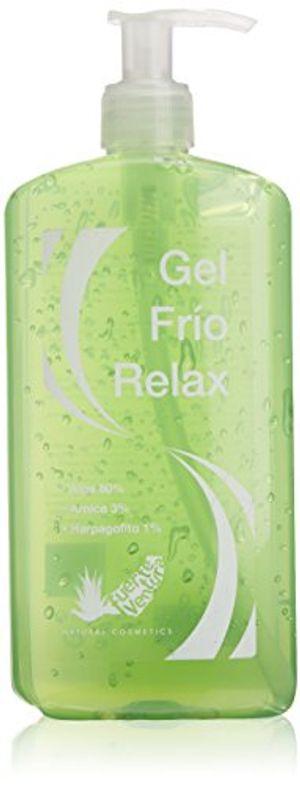 ofertas para - bionatural 11450 gel frío para relajación 400 ml