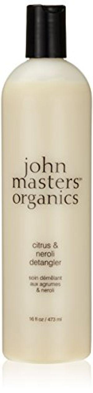 Review for John Masters Organics Citrus y neroli desenredante, acondicionador, 473ml opinión