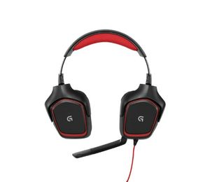photos of Logitech G230 Gaming Headset Mit Rabatt Kaufen   model Computer & Zubehör