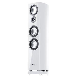 photos of Canton Vento 890.2 DC 3 Wege Standlautsprecher (180/340 Watt) Weiß Hochglanz (Stück) Mit Rabatt Kaufen   model Speakers