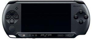 deals for - playstation portable konsole e1004 schwarz