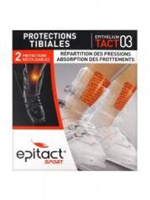 ofertas para - epitact epithelium tact 03 protecciones tibiales