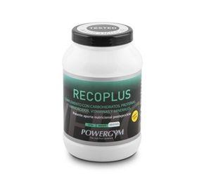 Review for Powergym Recoplus Piña 1.200g. (Suplemento recuperador postejercicio) Suplemento y nutrición deportiva Mejor compra