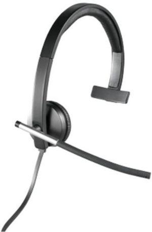 photos of Logitech H650e Mono Headset USB Sonderangebote Kaufen   model Computer & Zubehör