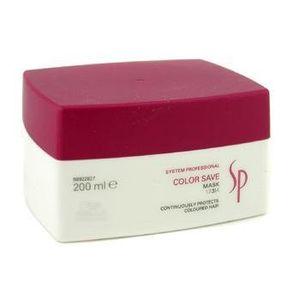ofertas para - wella sp color save mascarilla 200 ml