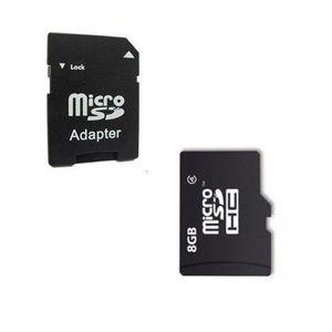 photos of 8GB Micro SD Card SDHC Mit SD Adapter Card Für TomTom GO 6000 5000 600 500 400 GPS Vor Dem Kauf Kaufen   model Computer & Zubehör