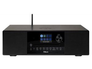 Review for block sr 100 2 stereo