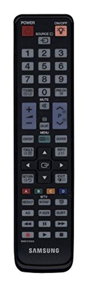 Angebote für -original fernbedienung bn59 01040a für samsung fernseher