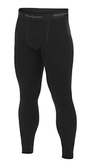 woolpower lite long johns pant men merino funktionsunterwäsche