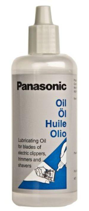 Panasonic - Aceite lubricante para cuchillas (50 ml) ofertas especiales