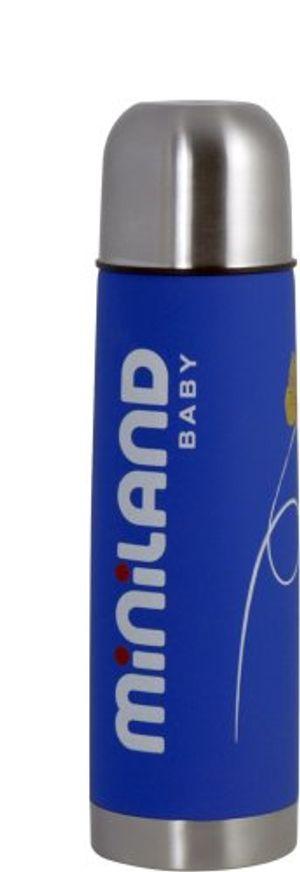 Miniland 89030 - Recipiente térmico para biberón Mejor compra