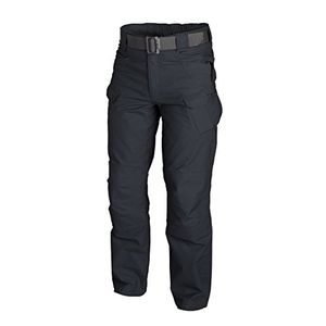 helikon tex urban tactical pants ripstop navy blue