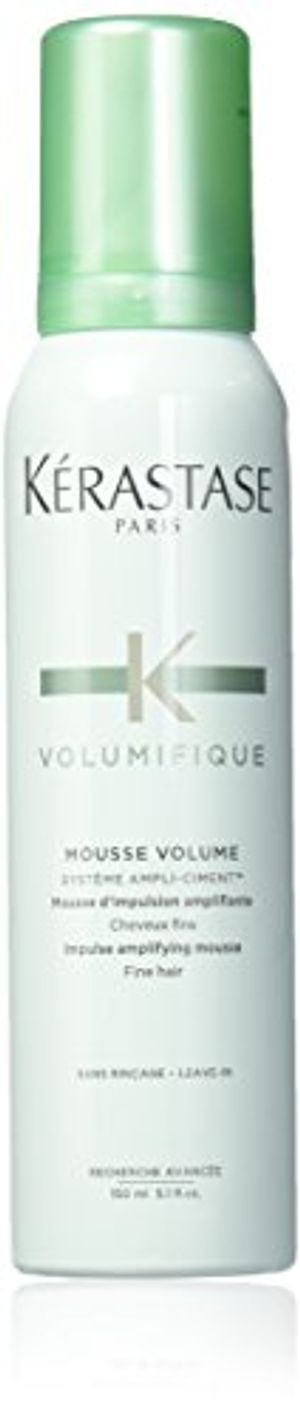 Cheap KERASTASE RESISTANCE VOLUMIFIQUE mousse 150 ml Hot oferta