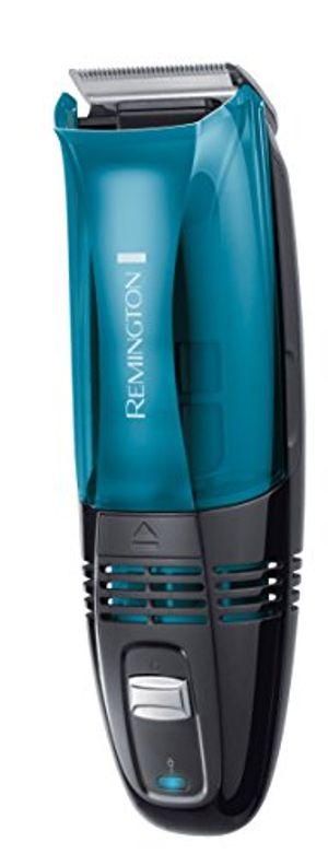 ofertas para - remington hc6550 vacuum cortapelos inalámbrico cuchillas autoafilables con revestimiento de titanio tecnología de aspiración