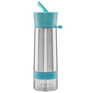 Angebote für -zing anything az100b trinkflasche aqua zinger 590 ml blau