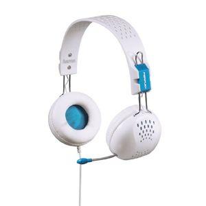hama 51679 perplex pc headset weiß