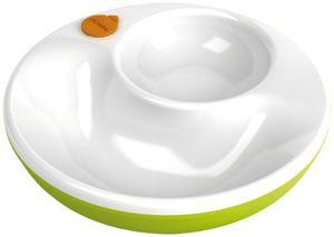 Barato Lansinoh momma 75421 - Plato térmico con recipiente para agua caliente y base antideslizante, color verde Mejor compra