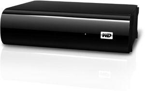 deals for - western digital 1tb my book av tv externe festplatte usb30 und 20 für tv aufnahmen reibungslose av wiedergabe usb kabel 2 m flexibles design für liegende oder stehende aufstellung