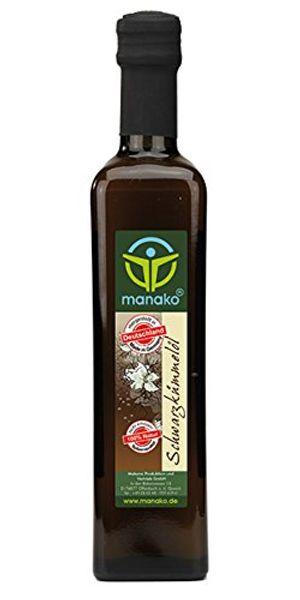 ofertas para - 500 ml aceite de semilla negra el comino negro aceite