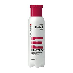 Goldwell Elumen Color Pure BI@all 3-10, 1er Pack (1 x 200 ml) con el envío libre
