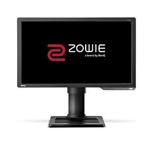 deals for - benq zowie xl2411p 6096 cm 24 zoll e sports gaming monitor höhenverstellung display port black equalizer 1ms reaktionszeit 144hz grau