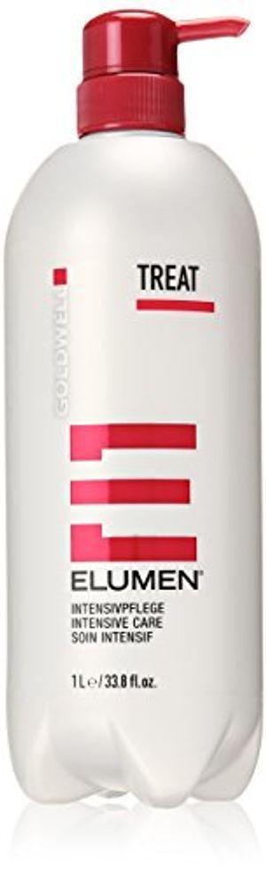 ofertas para - goldwell elumen intensive treatment for hair colored with elumen treat 338 oz 1 liter by kodiake