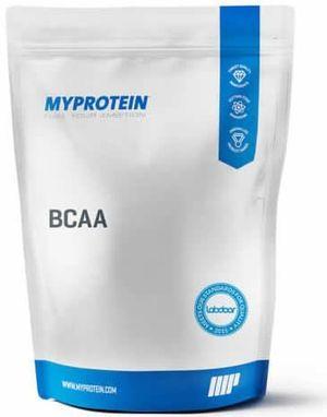 Review for MyProtein BCAA Aminoácidos - 1000 gr guía del comprador