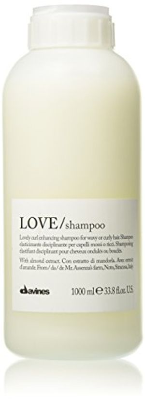 Top Davines Eh Love Curl Champú Pelo Rizado - 1000 ml guía del comprador